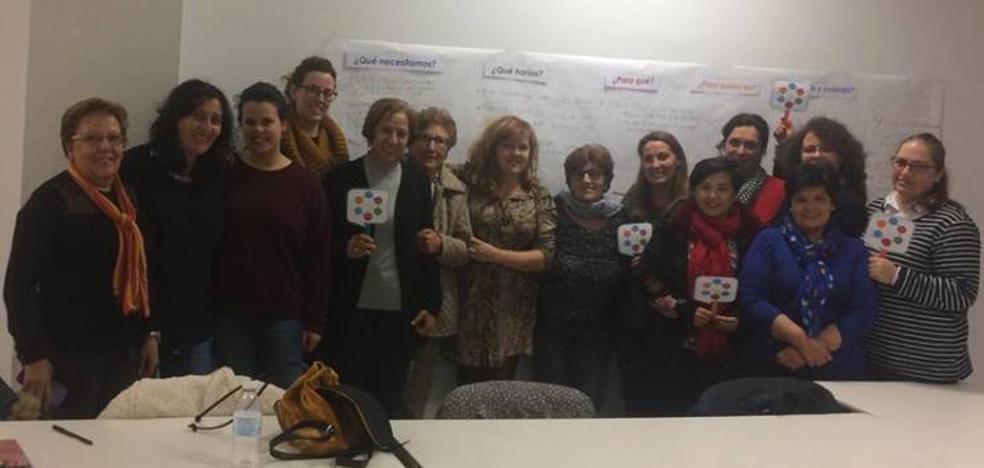 Celebrado el taller 'Descubriendo el Empoderamiento'