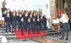 XXXVI Muestra de Villancicos de la Diputación de Badajoz (II)
