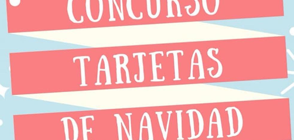 El Centro Local de Idiomas convoca su concurso de tarjetas navideñas