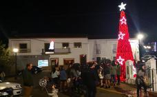 La Navidad ha llegado a Valverde de Leganés