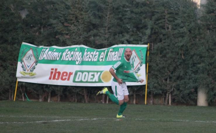 Racing Valverdeño - Olivenza (I)