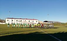 El Badajoz vence 0-5 al Racing en un amistoso solidario