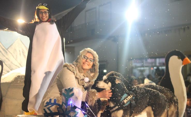 Cabalgata de Los Reyes Magos 2019 (II)