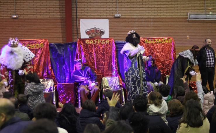 Cabalgata de Los Reyes Magos 2019 (III)