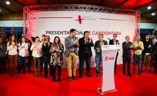 Presentación Candidatura de Manolo Borrego (IV)