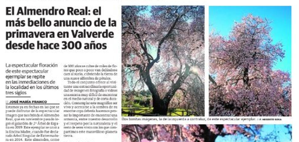 Este miércoles se publica la edición 89 de HOY Valverde de Leganés