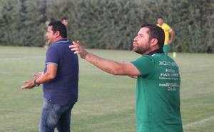 El Racing Valverdeño cesa a Josefote y Pegote