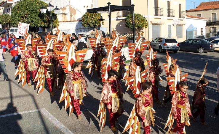 Imágenes del Carnaval (III)