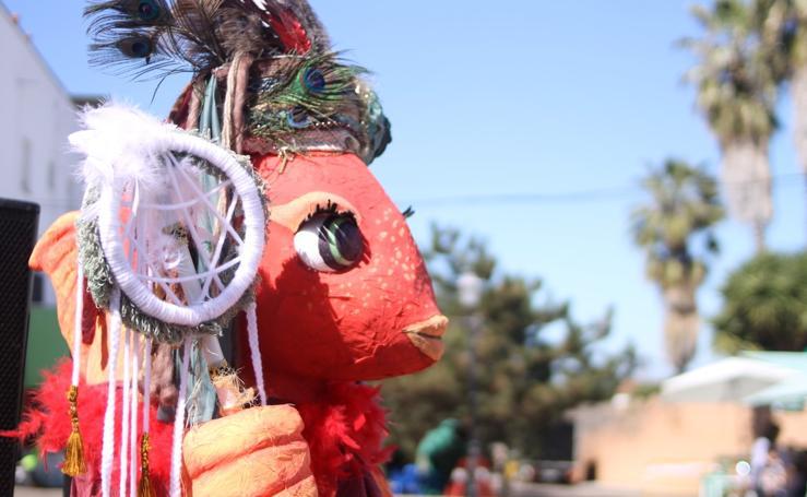Domingo de Piñata (I)