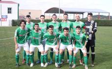 Racing Valverdeño - Moralo (I)