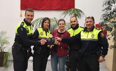 El pequeño policía Clawhauser ya está en Valverde