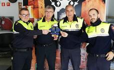El pequeño policía Clawhauser recauda más de 1.200 euros