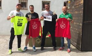 Cigarrón y Juanma vencen en la I Liga de Pádel Local