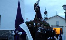 Procesión del Nazareno (I)