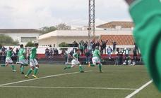 Montijo - Racing Valverdeño (II)