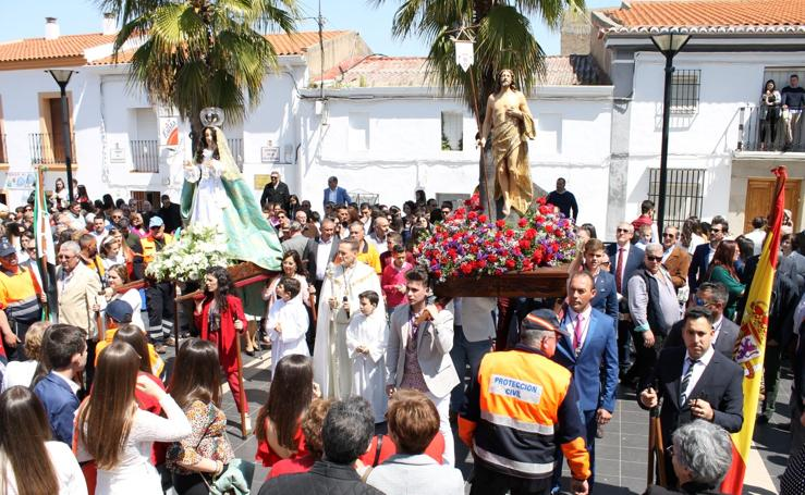 Domingo de Resurrección (II)