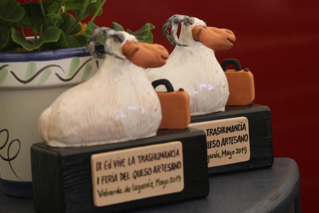 'Vive la Trashuamncia' (domingo) (V)