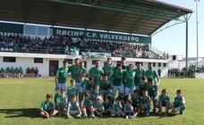 Racing Valverdeño - Aceuchal (I)
