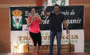 El cross trashumante reúne a más de 130 corredores de la región y Portugal