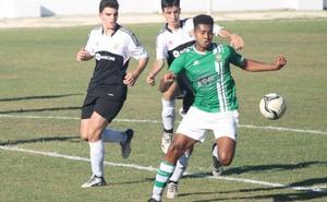 Los juveniles se enfrentarán al Malpartida de Cáceres en la fase de ascenso
