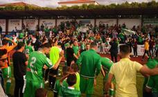 La permanencia del Racing en manos del Mérida, Cacereño, Moralo y Coria
