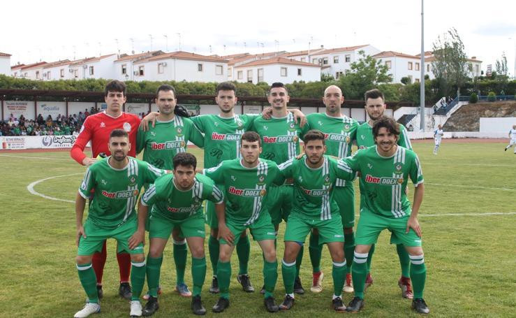 Olivenza - Racing Valverdeño (I)