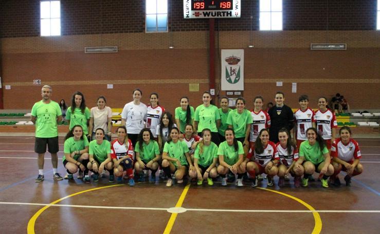 Valverde/Almendral – Santa Teresa (I)