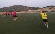 Comienza la organización del torneo de fútbol 7 de verano