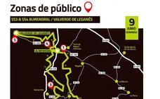 Este domingo, la III Baja TT Dehesa de Extremadura finaliza en Valverde