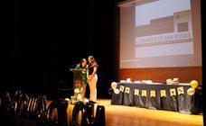 XVI Graduación del IES 'Campos de San Roque' 2019