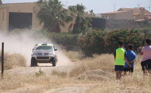La III Baja TT Dehesa de Extremadura finaliza en Valverde