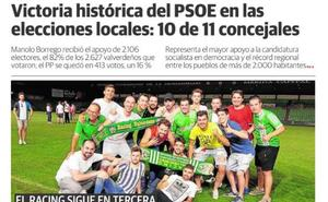 Este viernes se publica la edición 93 de HOY Valverde de Leganés