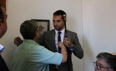 Sesión de Investidura del nuevo Alcalde Manuel Borrego (I)