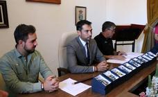 Sesión de Investidura del nuevo Alcalde Manuel Borrego (II)