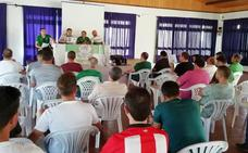 El Racing Valverdeño celebra su asamblea general