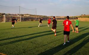 Hoy comienza la cuarta jornada en fútbol 7