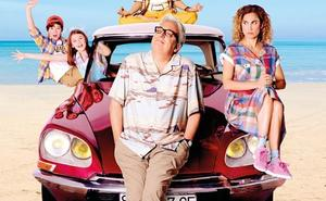 Continúa el cine de verano con 'El mejor verano de mi vida'