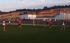 Esta semana, última jornada de la liguilla previa en el torneo de fútbol 7