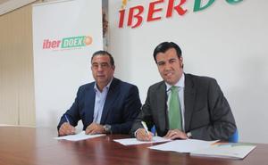 La empresa extremeña Iberdoex alcanza un acuerdo con Iberdrola