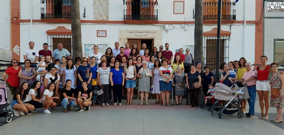 Los valverdeños condenan la sentencia contra 'la manada de Manresa'