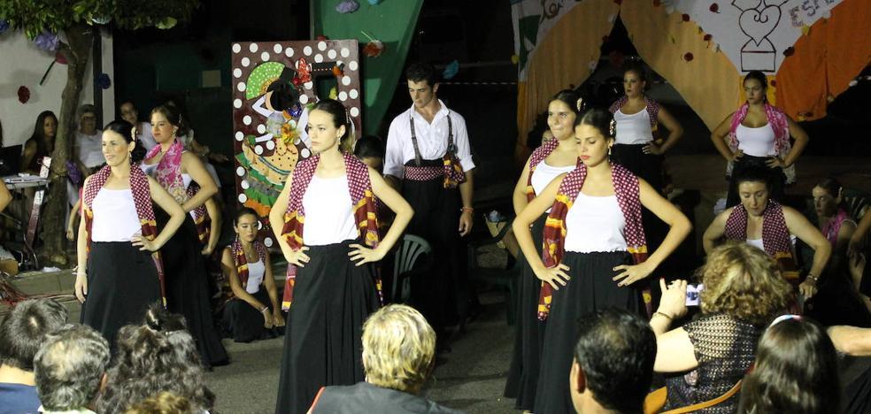 Hoy sábado, V Fiesta Rociera