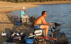 Este domingo, concurso de Pesca de San Bartolomé