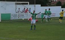 El Racing Valverdeño elimina al Olivenza en la Copa Federación