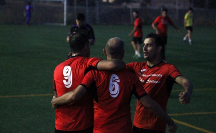 Final Fútbol 7 2019 (II)