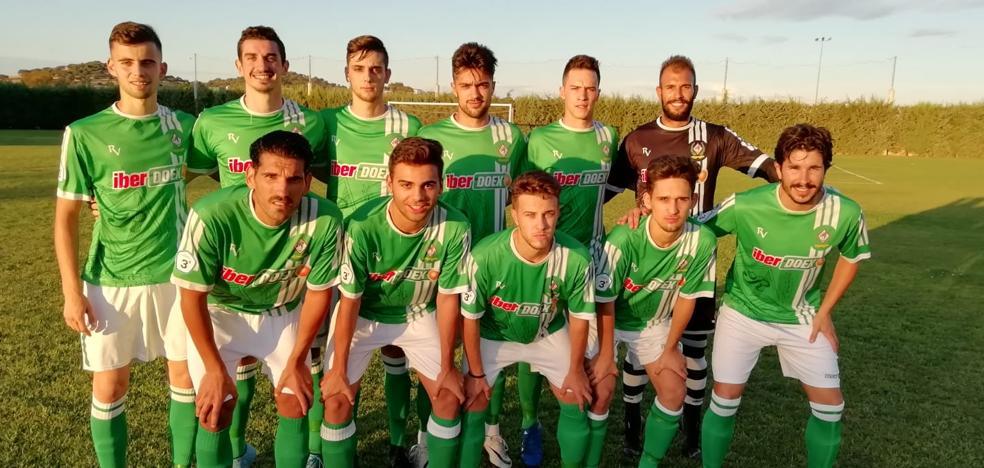 El Racing golea 6-1 al Santa Marta