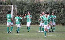 Cuartos Copa Federación 2019