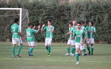 El Racing Valverdeño se mete en semifinales al eliminar al Llerenense