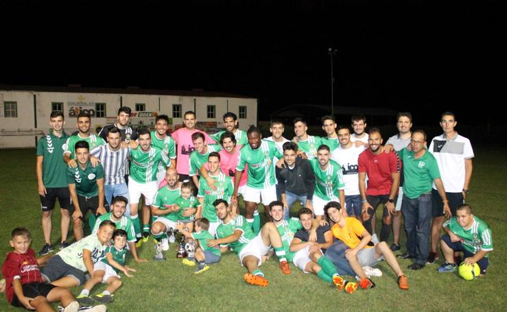 XLVII Trofeo Piedra Aguda (II)