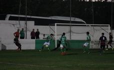 Semifinales Copa Federación (II)