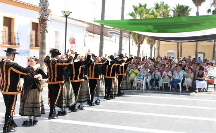 Día de Extremadura 2019 (II)